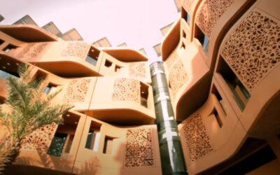 MASDAR – SMART CITY to inspiracja dla nas