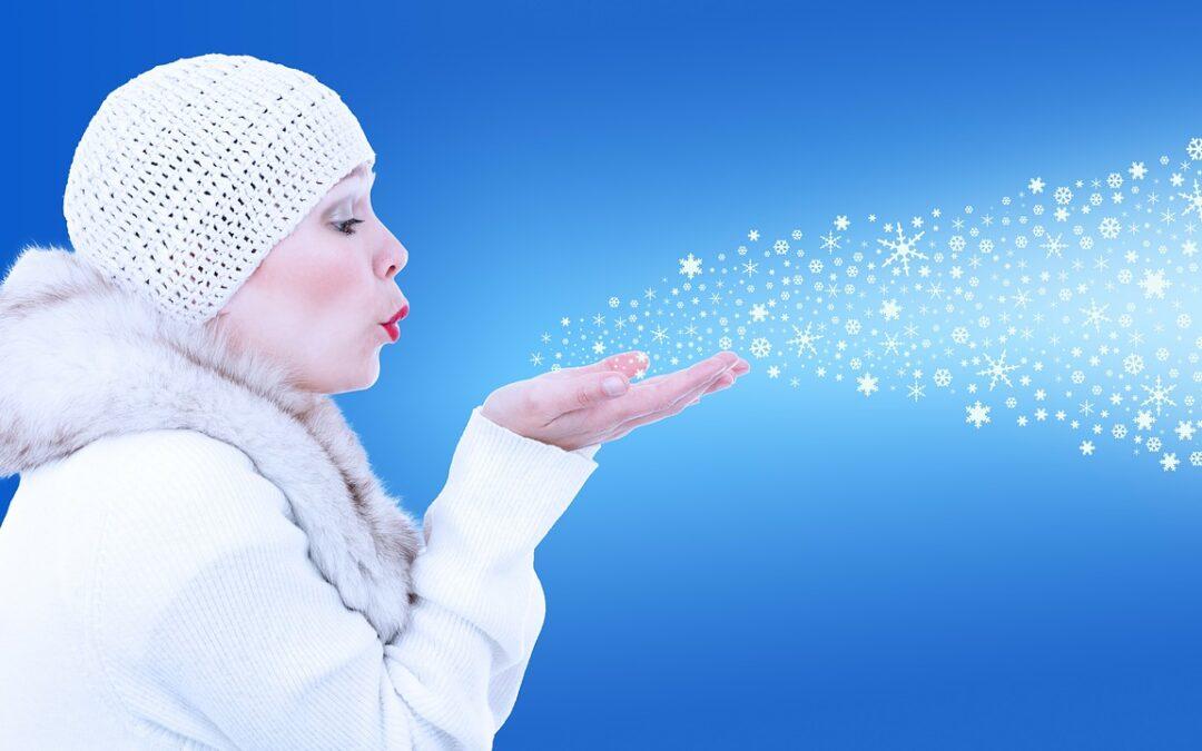 SMART CITY zimą – czy kobiety inaczej postrzegają zimowe wyzwania?